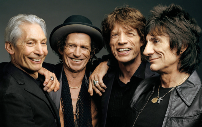 The Rolling Stones [POSTPONED] at New Era Field