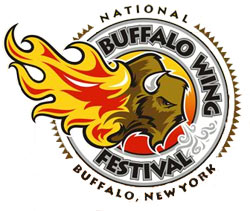 National Buffalo Wing Festival - Saturday: Session 3 at New Era Field